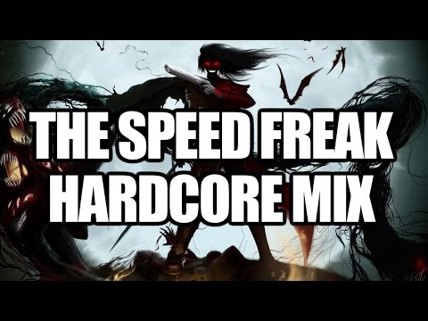 [THE SPEED FREAK MIX] -DJ FwS- (DamDam)