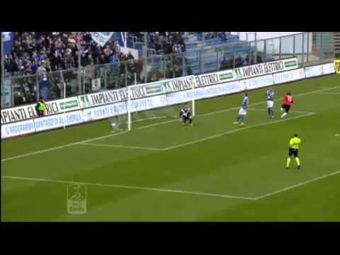 Haris Seferović all goals