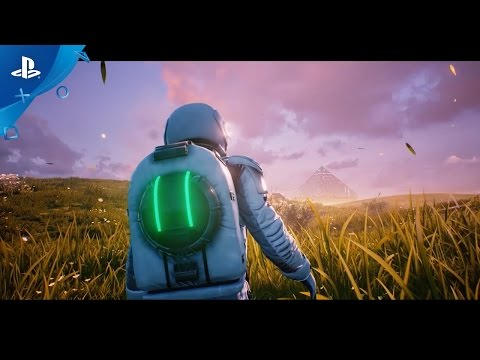 Unearthing Mars -- Official Trailer | PS VR