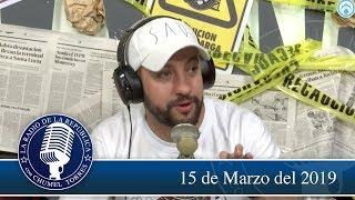 San Lázaro Redentor - La Radio de la República