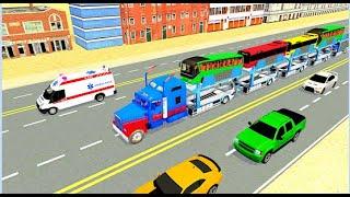 game vận chuyển xe buýt/Bus Transport Games  Cruise Ship Transport / game wfk screenshot 2