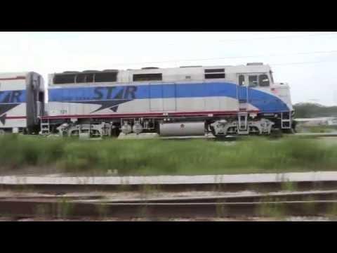 Music City Rails - Nashville Trains