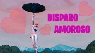 Disparo amoroso 💜 - Fortnite 🚀