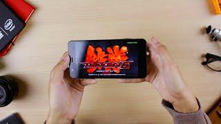 Tekken 6 - Best PPSSPP Settings for Cherry Mobile Flare X