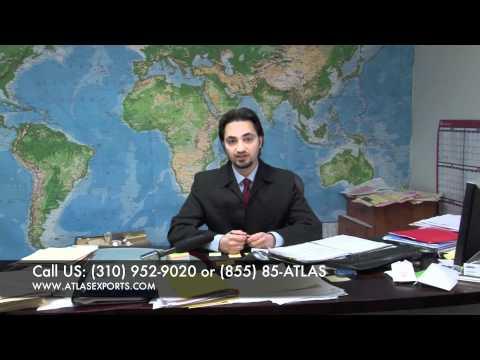 Atlas Exports & Logistic
