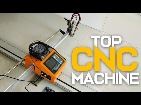 10 Best CNC Machines 2019