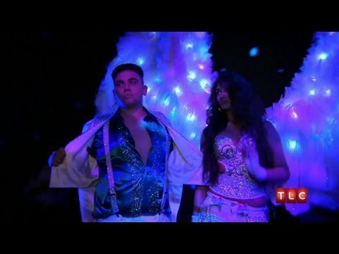 Jackie Gets Her Wings | My Big Fat American Gypsy Wedding