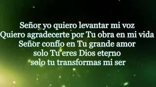 Dios el más grande - Juan Carlos Alvarado - Lyrics, Letra E...