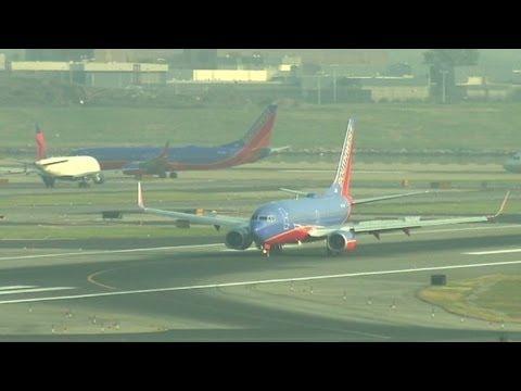 FAA inspectors furloughed