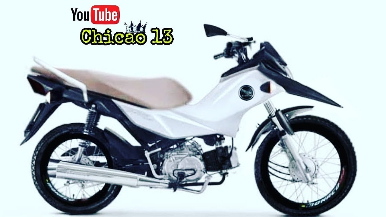 Nova Pop 110i 2020 Youtube