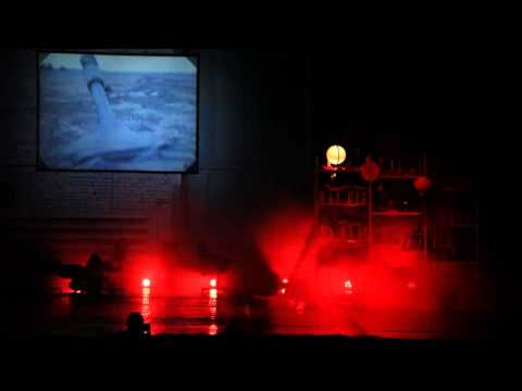 Music video Наум Блик - Тютчев