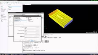 Видеоурок CADFEM VL1215 - Моделирование обтекателя корабля в ANSYS Fluent