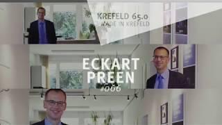Krefeld 65.0 - #066 Eckart Preen, Wirtschaftsförderung Krefeld