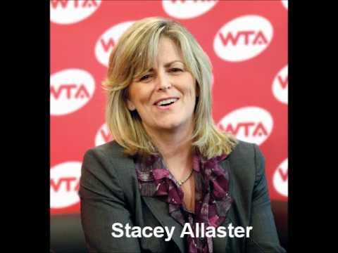 WISE Inspires Excerpt: Stacey Allaster