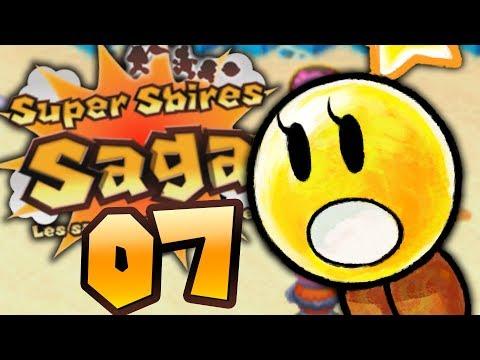 SUPER SBIRES SAGA #07 - ÉTOILE D'OR, INVITÉE SURPRISE !