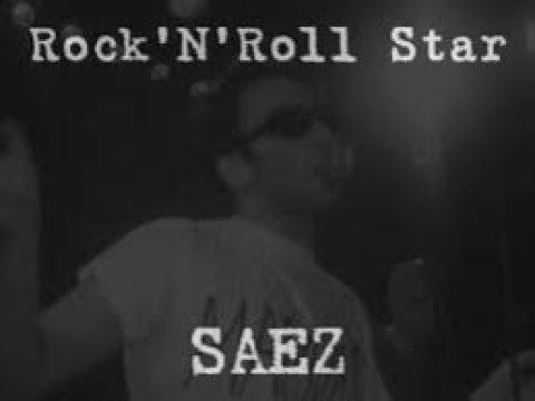 09 - Rock&39;n roll star - Damien Saez Jours étranges