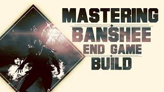 BEST BANSHEE END GAME BUILD| WARFRAME