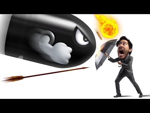 IT'S RAINING BULLETS!! | Risk of Rain 2