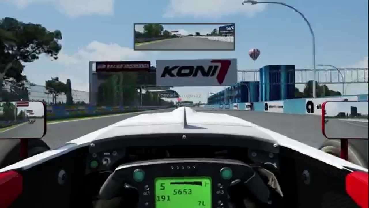 Circuit Sentul : Sentul international circuit pre final version youtube