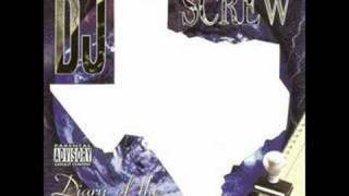 DJ Screw - High Till I Die(Pac)