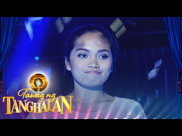 Tawag ng Tanghalan: Joylaine Canonio defends her title