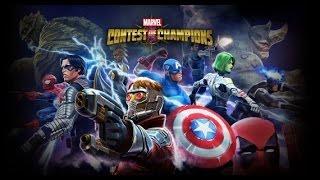 видео Marvel Contest Of Champions На Андроид Много Денег