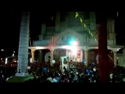 St Theresa song kandanvilai