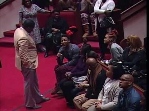 Bebe Winans Visits The House Of Hope Atlanta Photos And Images