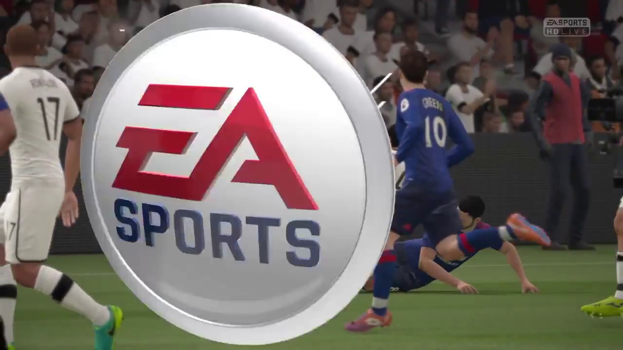 Fifa  No Copyright Free To Use Gameplay