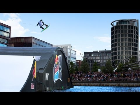 A New Era of Wakeboarding - Red Bull Rising High 2013