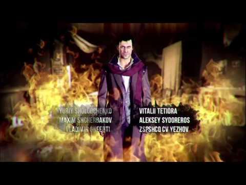 Sherlock Holmes: The Devil's Daughter: Part 58 [End]  