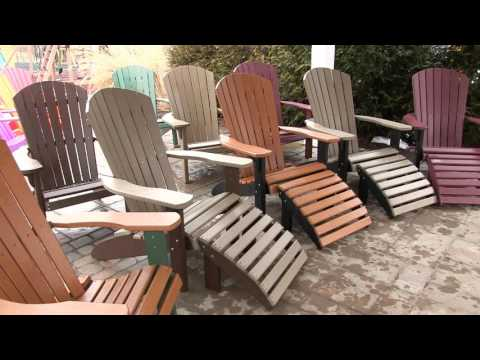 Why Everyone Buys Poly Patio Furniture- Green Acres Outdoor Living