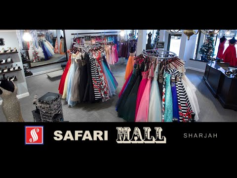 Safari Mall Sharjah , UAE | 2019