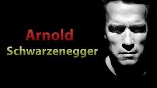 (New)Как Менялись Знаменитости.Арнольд Шварценеггер / Arnold Schwarzenegger