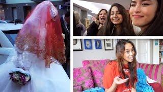 Aufmarsch der YouTuberinnen / kurdische Hochzeit - Vlog PART 2 by Hatice Schmidt