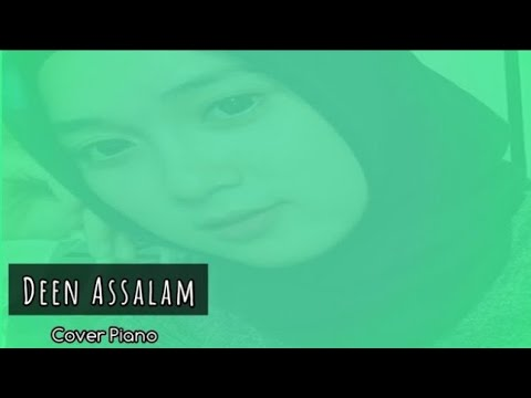 deen-assalam-|-(piano-cover)-versi-reggae-|-kang-maul