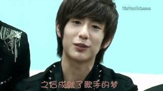 110904 Boyfriend - 音悅台採訪 thumbnail