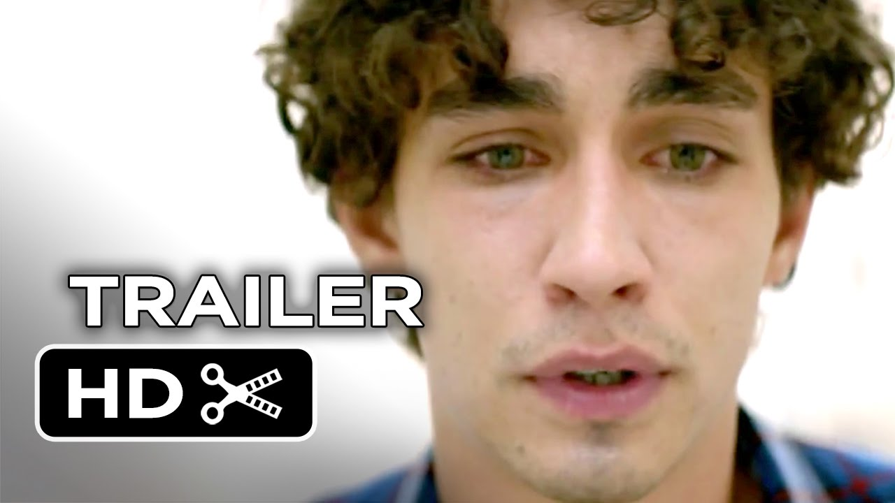 The Road Within Official Trailer 1 (2015) - Dev Patel, Zoë