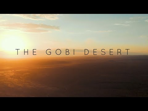 The Gobi Desert | Travel Video | Mongolia