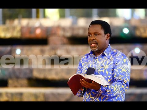 Download SCOAN 12/03/17: The Full Live Sunday with TB Joshua