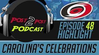 P2P Podcast #48 Highlight - Carolina