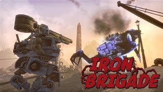 Iron Brigade Trailer [HD]
