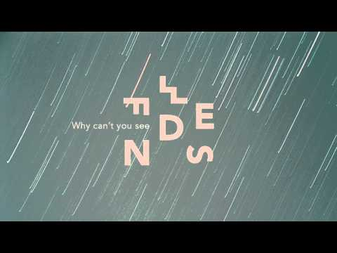 FWENDS - Why Can't You See