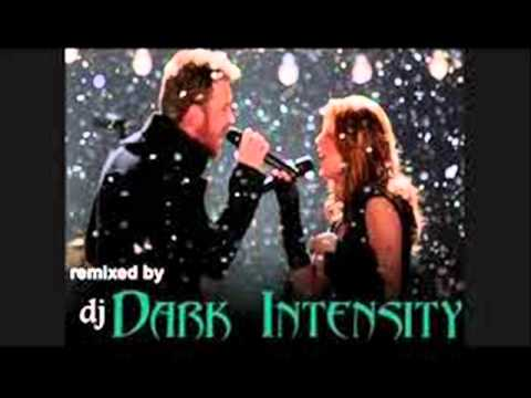 Lady Antebellum - Need You Now (Dark Intensity Remix) .wmv
