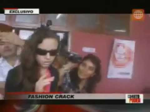 Consumo de crack en lima cuarto poder de am rica for Cuarto poder america tv