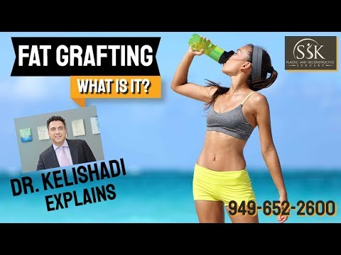Fat Grafting Fat Transfer Newport Beach CA