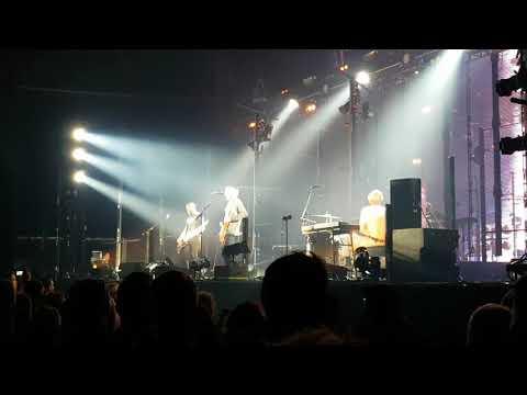 Sigur Ros Concert Copenhagen - Final song