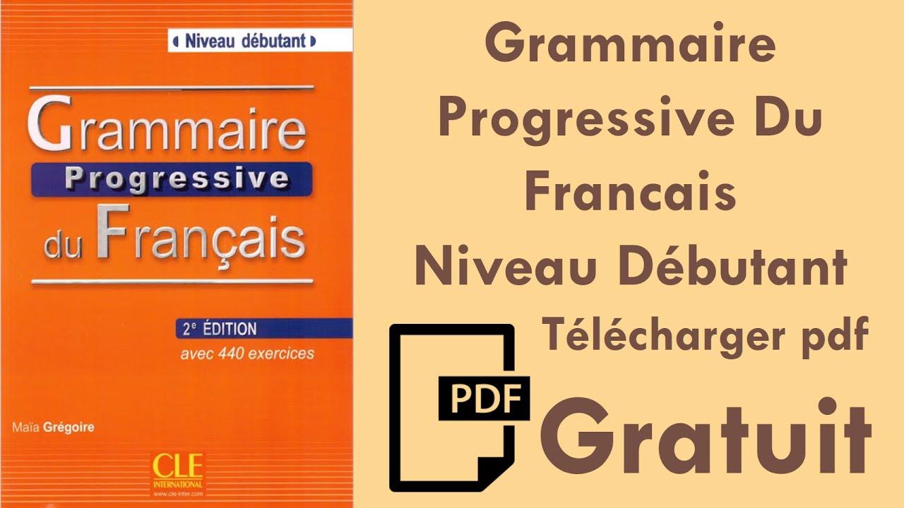 progressive решебник francais 500 grammaire avec du
