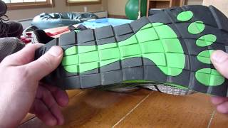 Altra Superior Trail Running Shoe Review
