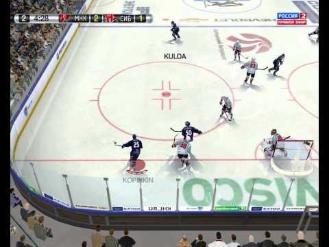 Металлург Новокузнецк Хоккей